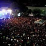 Festival Bomja Rocks (2012). Fonte Good Garden Produções.