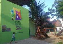 Centro Cultural Bom Jardim
