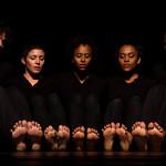 A Mão do Meio - Companhia de Danças de Diadema (SP)