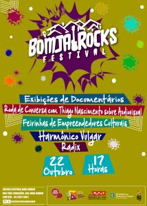 Bomja Rocks