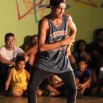 Cidade Hip Hop. Foto Reginaldo Marinho.