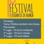 Festival Estudantil de Humor