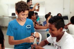 Universidade do Trabalho Digital (UTD), Governo do Estado do Ceará/Secitece