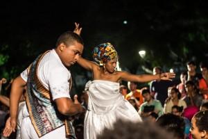 Todo Camburão tem um pouco de Navio Negreiro. Foto Luiz Alves.