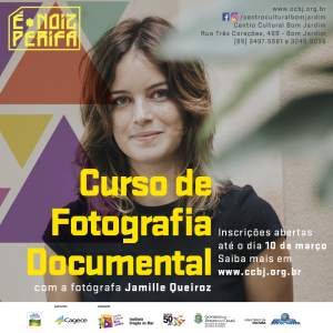 Flyer Fotografia Documental