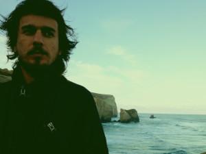 Victor Furtado. Foto Divulgação.
